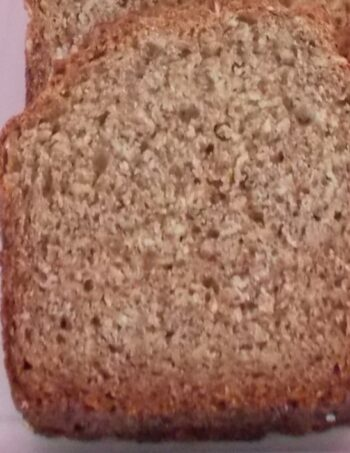 Brown Bread - Party Food Mayo