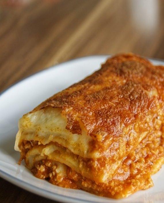 Lasagna - Party Food