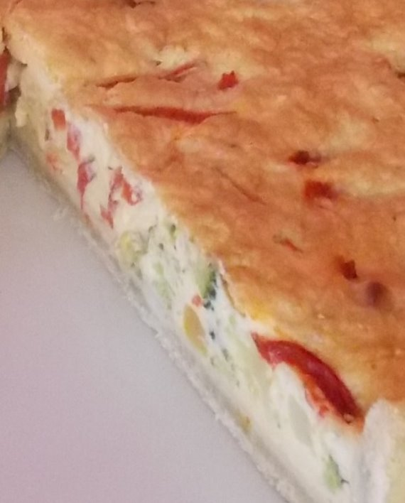 Quiche - Party Food