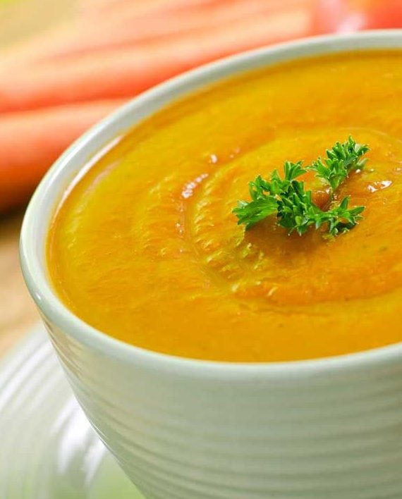 Gourmet Soups - Party Food