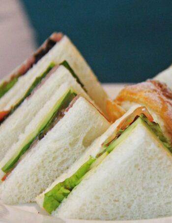 Sandwiches - Takeaway