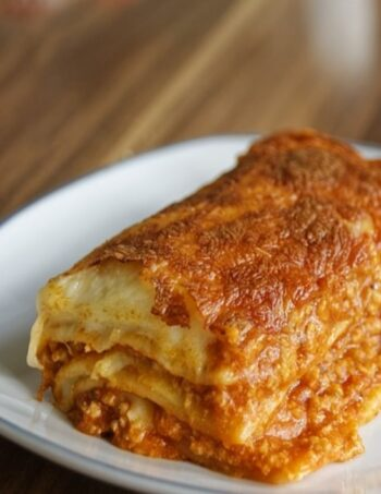 Lasagna - Party Food