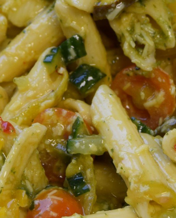 Pasta Salad- Party Food